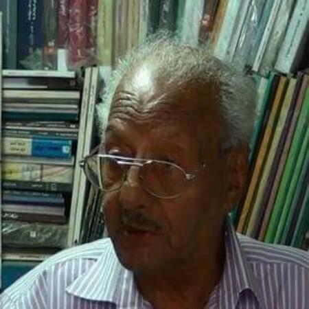 """الكاتب محمد عبداللطيف حمدان  و"""" غصن  الحبيب """""""
