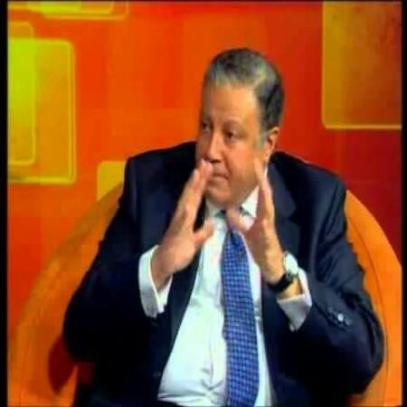 هشام عزمي رئيسا لدار الكتب والوثائق القومية