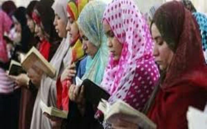 كيف تعتكف النساء في رمضان. التنوير _ eltanwer