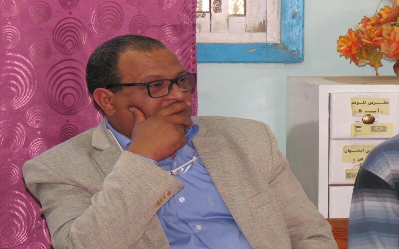 موت مؤجل للشاعر محمود جمعة. التنوير _ eltanwer