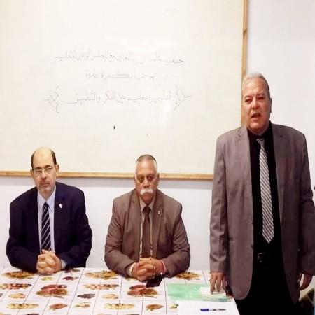""""""" تطوير التعليم بين الفكر والتطبيق"""" ندوة للمجلس الوطني للتعليم بجمعية اسوان. التنوير_ eltanwer"""
