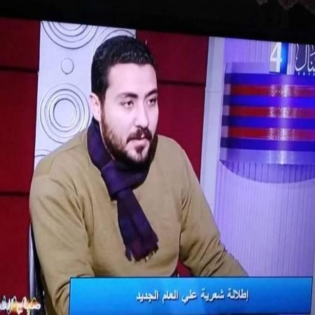 """""""رؤية واضحة"""" للشاعر علي أبو المجد. التنوير_ eltanwer"""