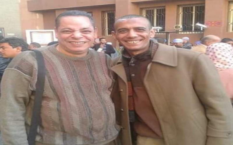 الشاعر محمد خميس يكتب..السيد حنفي حَمَال الحكايا و سارد الدُر
