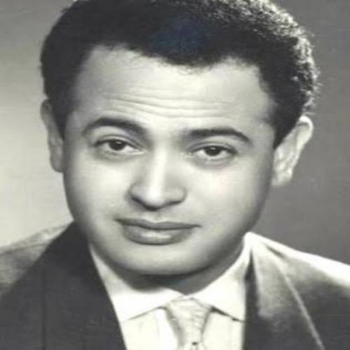 ذكرى رحيل الفنان عبد المنعم ابراهيم