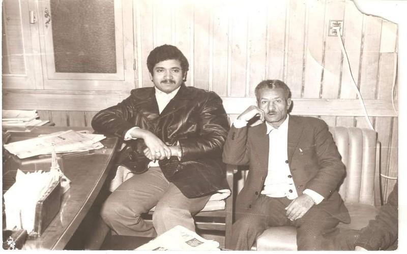 لمحات من تاريخ السويس للكاتب الصحفي والمؤرخ حسين العشي