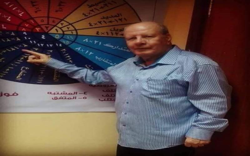 الأديب فوزي عبد المنعم ورحلته في علم العروض